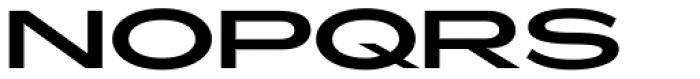Zeppelin 53 Font UPPERCASE