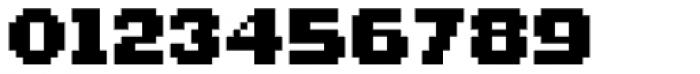 Zerbydoo Regular Font OTHER CHARS