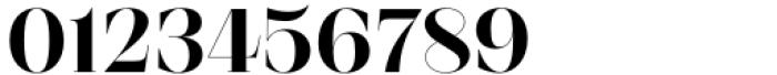 Zermatt Bold Font OTHER CHARS