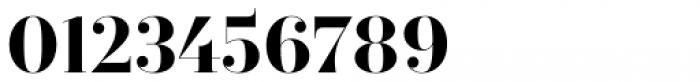 Zesta Bold Font OTHER CHARS