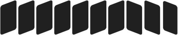 ZiGzAgEo Back otf (400) Font OTHER CHARS