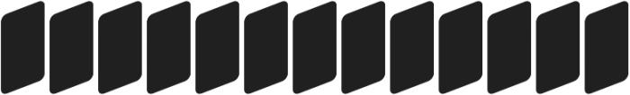 ZiGzAgEo Back otf (400) Font UPPERCASE