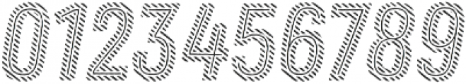 Zing Rust Diagonals1 Base2 Line otf (400) Font OTHER CHARS
