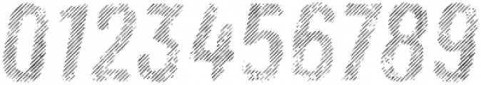 Zing Rust Line Diagonals2 Fill otf (400) Font OTHER CHARS