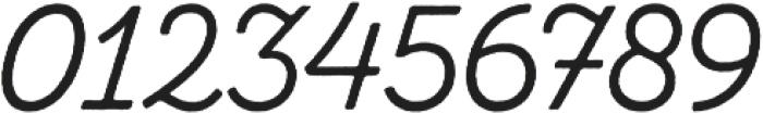 Zing Script Rust Regular Base otf (400) Font OTHER CHARS