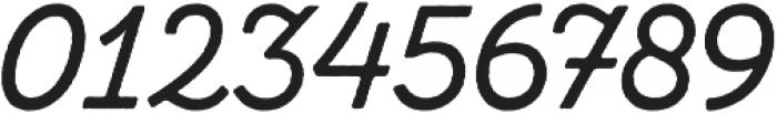 Zing Script Rust SemiBold Base otf (600) Font OTHER CHARS