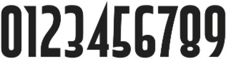 Zingende Bold otf (700) Font OTHER CHARS