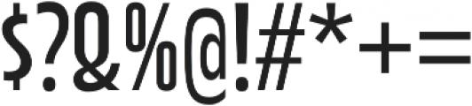 Zingende Regular otf (400) Font OTHER CHARS