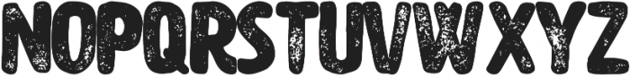 Zion ttf (400) Font LOWERCASE