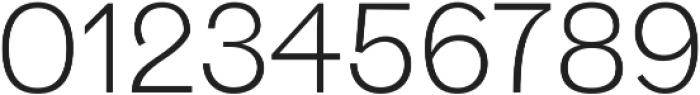 Zisel Light ttf (300) Font OTHER CHARS