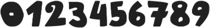 ziggy_black otf (900) Font OTHER CHARS