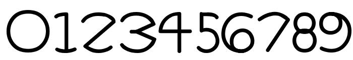 Zirkle Font OTHER CHARS