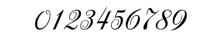 Zirkon Font OTHER CHARS