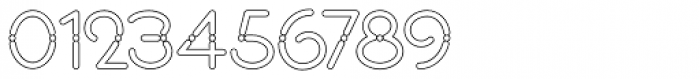 Ziggy Stardust NF Font OTHER CHARS