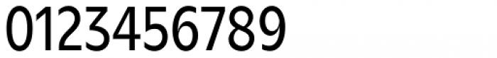 Zin Sans Condensed Regular Font OTHER CHARS