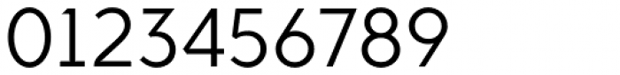 Zinc Font OTHER CHARS