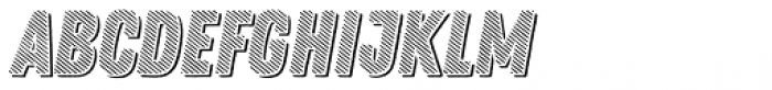 Zing Rust Diagonals1 Base Shadow1 Font LOWERCASE