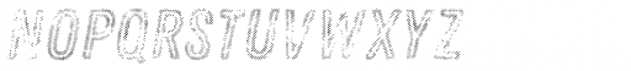 Zing Rust Line Diagonals2 Fill2 Font LOWERCASE