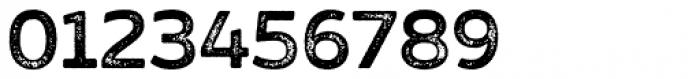 Zing Sans Rust Bold Base Grunge Font OTHER CHARS