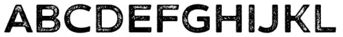 Zing Sans Rust Bold Base Grunge Font UPPERCASE
