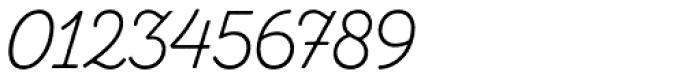 Zing Script Rust Light Base Font OTHER CHARS