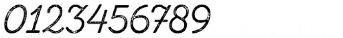 Zing Script Rust Regular Base Grunge Font OTHER CHARS