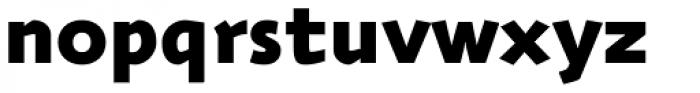 ZionTrain Black Font LOWERCASE