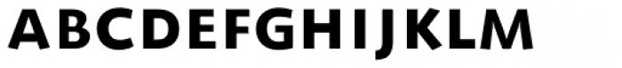 ZionTrain SCOSF Bold Font LOWERCASE