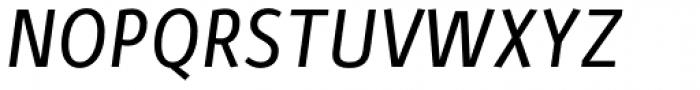 Zipolite Italic Font UPPERCASE