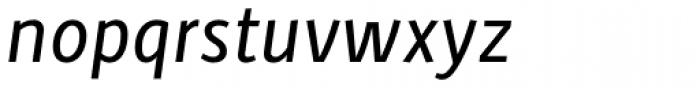 Zipolite Italic Font LOWERCASE
