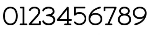 Zolano Serif BTN Regular Font OTHER CHARS