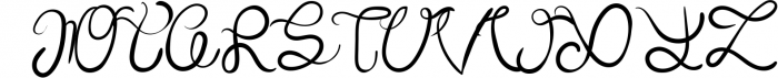 Zoom Font UPPERCASE