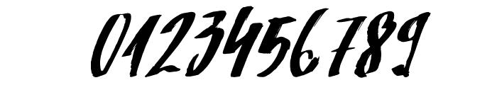 Zondas Font OTHER CHARS