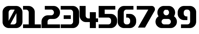 Zone99 Font OTHER CHARS