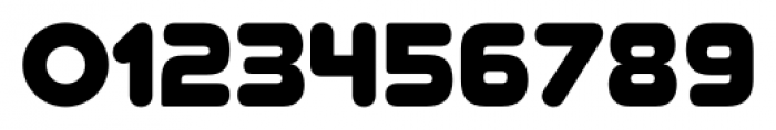 Zorque Regular Font OTHER CHARS