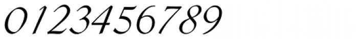 Zola D Regular Font OTHER CHARS
