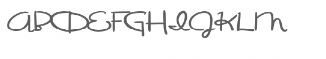 zp carolina script expanded Font UPPERCASE