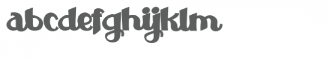 zp dragonfly bold Font LOWERCASE