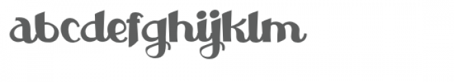 zp dragonfly Font LOWERCASE