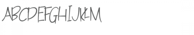 zp kentucky friend Font UPPERCASE