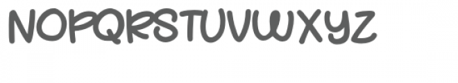 zp magnetic bold Font UPPERCASE