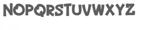 zp peabody bold Font UPPERCASE