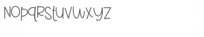 zp truth or dare Font LOWERCASE