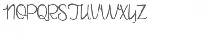 zp yahoolagism stencil Font UPPERCASE