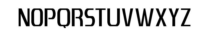 Zrnic Cyr Normal Font UPPERCASE