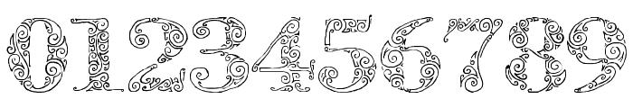 Zsylett Font OTHER CHARS