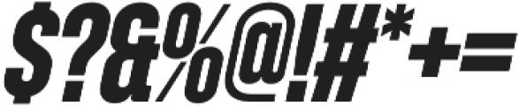 Zuume otf (700) Font OTHER CHARS