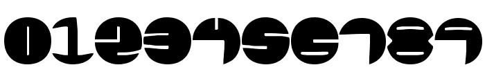 Zurklez Solid BRK Font OTHER CHARS
