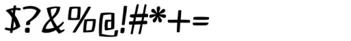 Zupiter Font OTHER CHARS