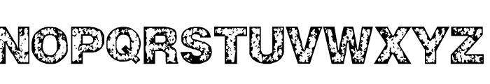 ZWISDOM Font UPPERCASE